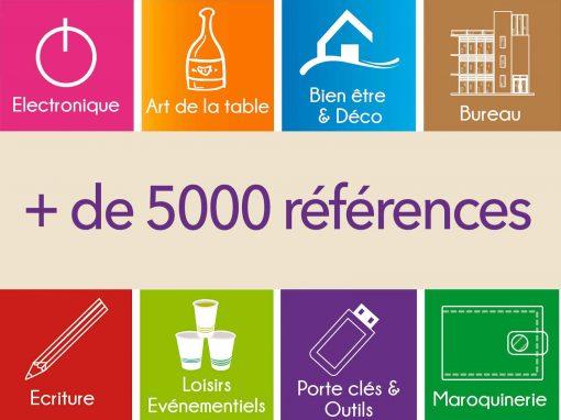 Objets Publicitaires Seine et Marne – 77